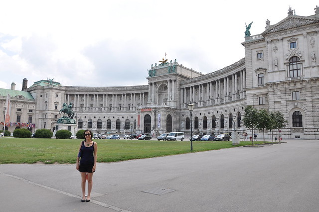 Vienna - Grand Buildings