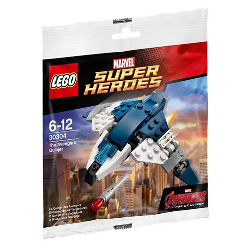 LEGO Marvel Super Heroes 30304 Bag