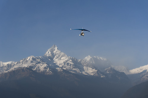 Himalaya Flight