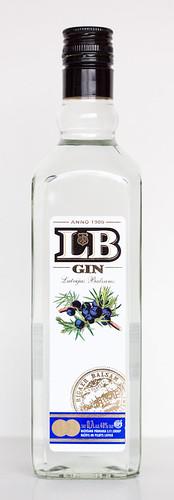 LB Gin