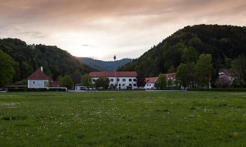 austria graz kloster stiftrein