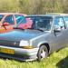 1992 Renault 5 TR