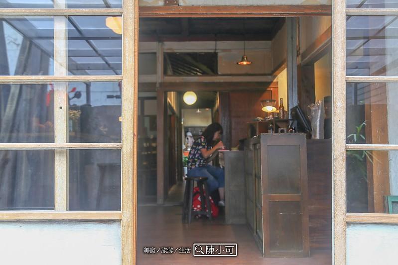 三一BLOOM.31bloom.中山區老房子冰店