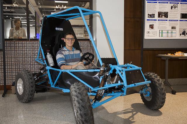 2016 USD Engineering Showcase