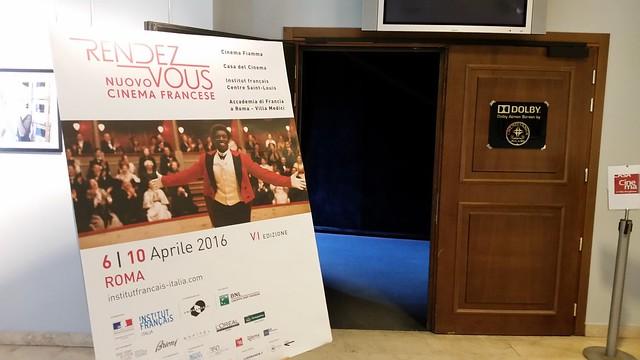 #RVcinema 2016 - Conferenza Stampa