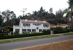 T.B. Cosgrove Residence c.1930