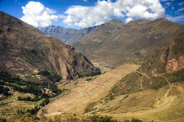 Inca View