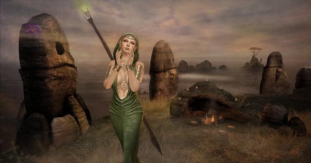 Druid Spring