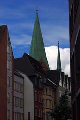 Rund um die Nikolaikirche (2)