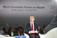 ASEAN and China's Triple Transition