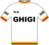 Ghigi - Giro d'Italia 1958