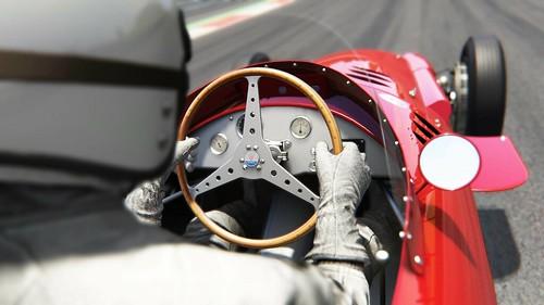 Assetto Corsa Maserati 250F 6C