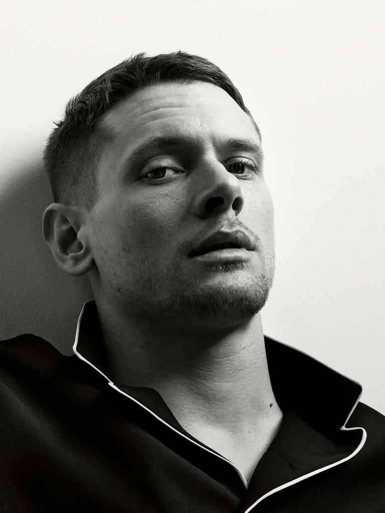 Джек О'Коннелл — Фотосессия для «Interview» DE 2016 – 13