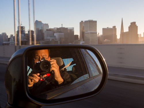 Photographing San Francisco from the Bay Bridge | by eekim