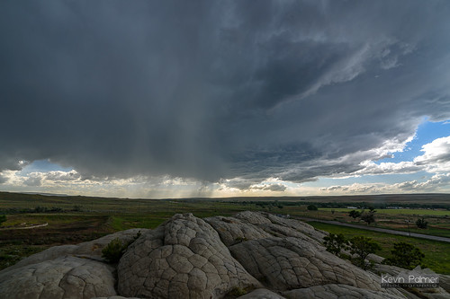 wyoming glenrock june summer evening nikond750 tokina1628mmf28 storm stormy thunderstorm clouds weather stone severe rain