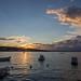 #118 Sunset over Krk
