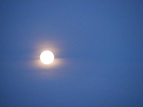 lune moon ciel sky canicule hotwave m impatience supershot coth coth5 sunrays5 citrit abigfave alittlebeauty paysage landscape