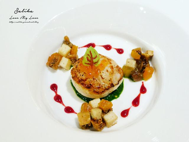 東區餐廳美食推薦乃渥爾料理 (18)