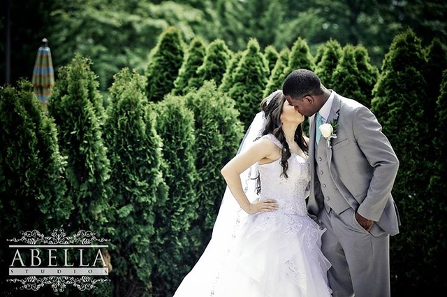 NJ Wedding for Emily & Isaac, whose Wedding was held at The Sterling Ballroom, Tinton Falls, NJ. These images were captured by New Jersey's leading Wedding Photography & Videography Studio - Abella Studios - http://ift.tt/1rfQi7c Additional images can be