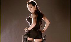 Angelina Jolie'siz Yeni Bir Tomb Raider Filmi Geliyor!