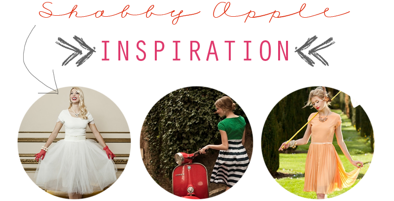Shabby Apple Inspiration