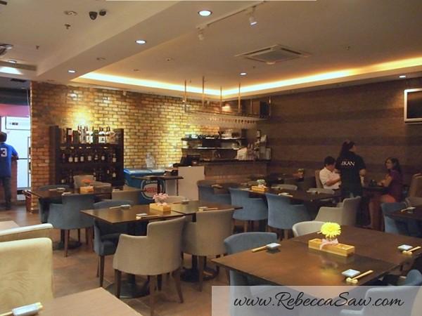 mikan japanese restaurant - damansara perdana-002