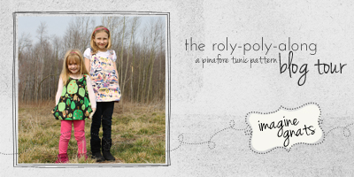 the roly-poly-along