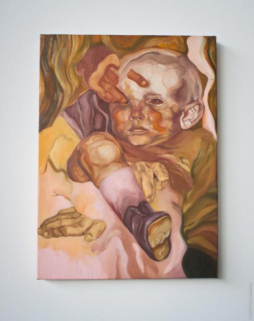 Maureen Gubia - DPM - ART Lima
