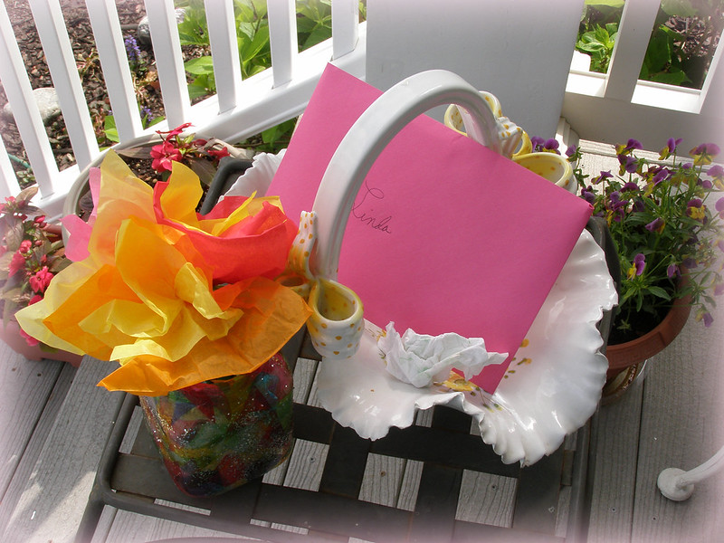 ~ mother's day gifts...