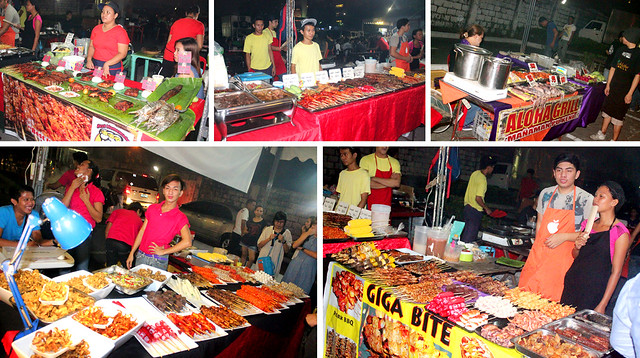 Battle of the Grills at Mezza Norte