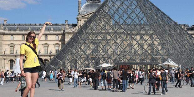 museum-louvre-paris