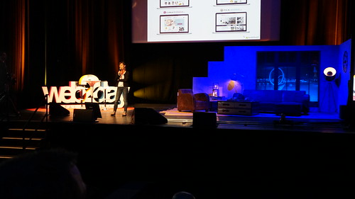 web2day main stage
