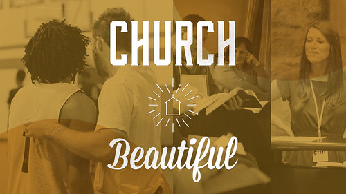 Church: Beautiful
