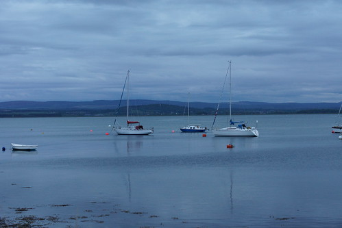 Raasay in Findhorn by ajax_pc