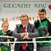 Re-opening of the Gleann Amateur Boxing Club - 10 June 2013