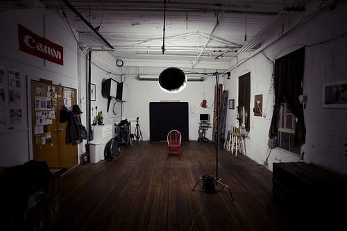 Studio Layout 2013