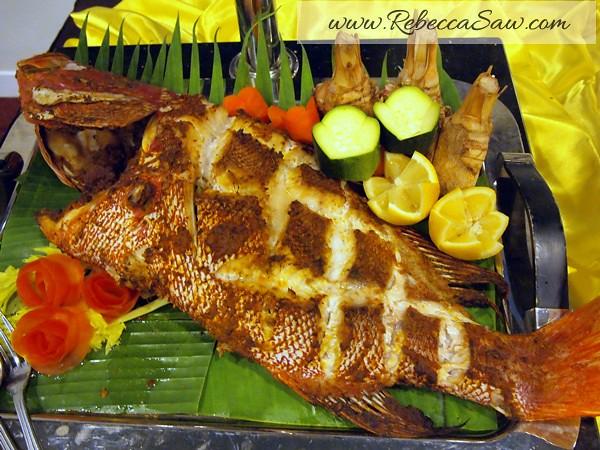 Ramadan Buffet 2014 - GTower Hotel, Kuala Lumpur-009