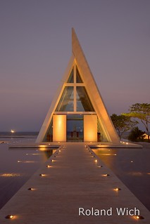 Bali - Conrad Wedding Chapel