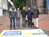 Europa mitbeSTIMMEN - Bodenzeitungsaktion in Göttingen - 2013-05-22
