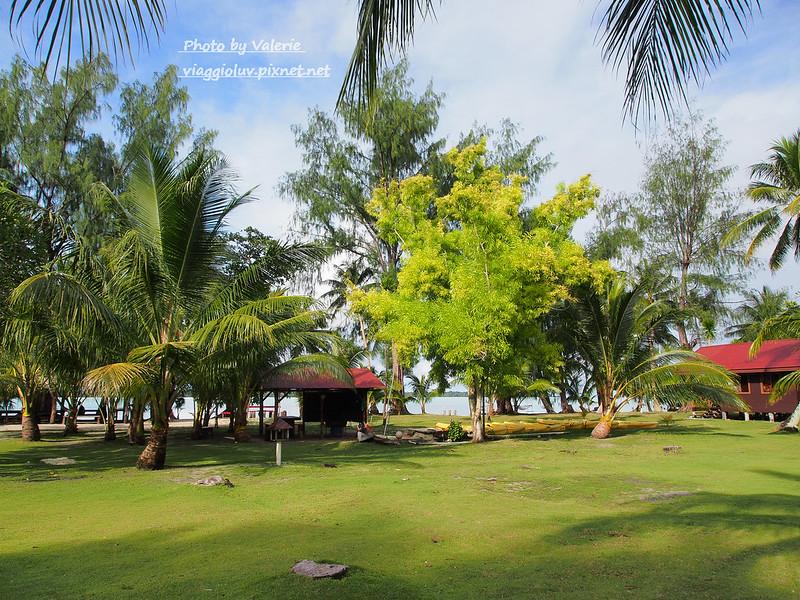 【帛琉 Palau】夜宿星象島體驗美麗原始的小島生活 Carp Island @薇樂莉 ♥ Love Viaggio 微旅行