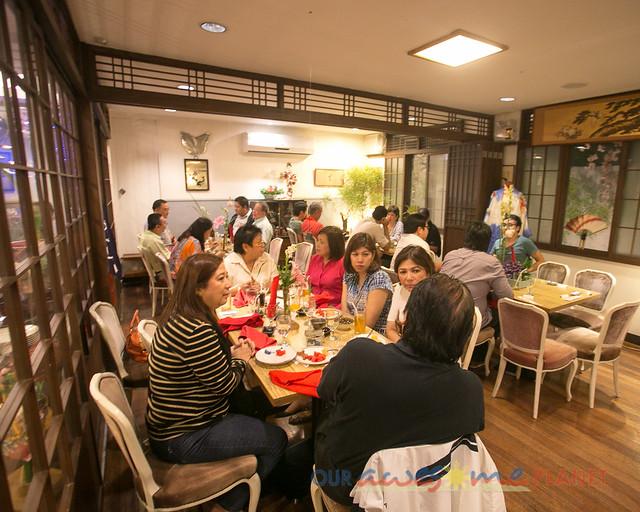 Haru Sushi Bar And Restaurant Menu