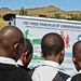Launch of Conservation Agriculture up scaling strategy - Lesotho