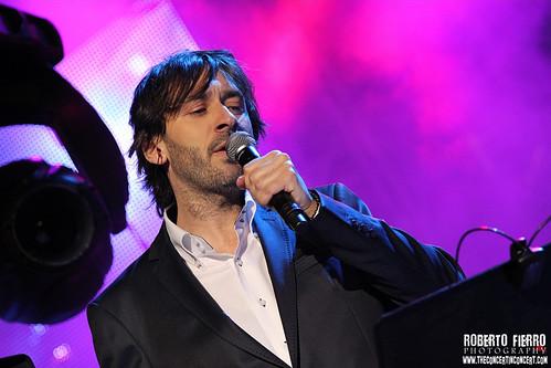 Gerardo Arriaga - Madrid En Concierto