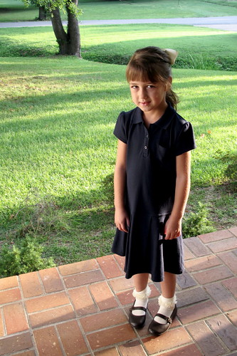guestpostfirst day of kindergarten 2012