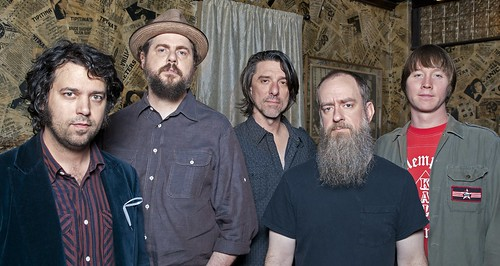 Drive-By Truckers crop