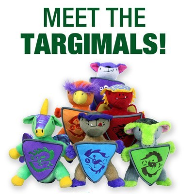 FOH Meet Targimals