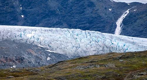Sulitelma Glacier 4