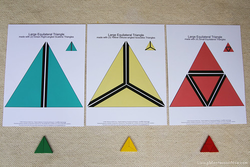 Constructive Triangles Extension Activity