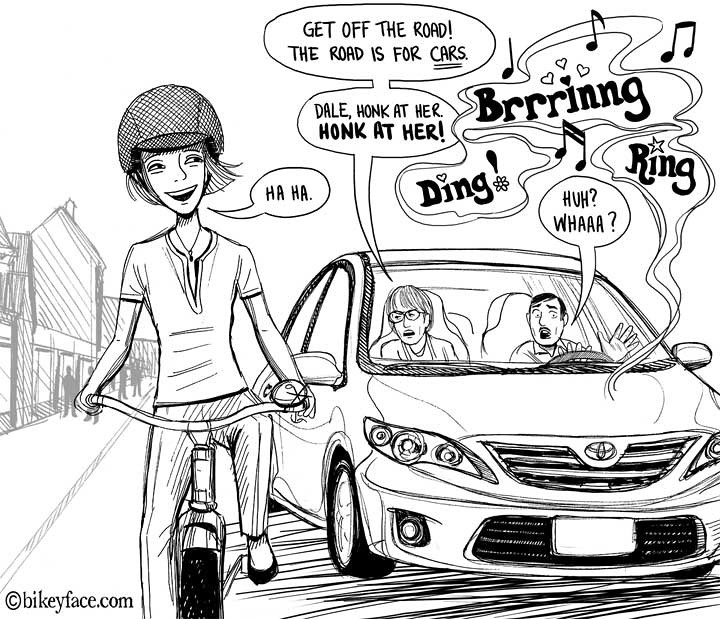 car_bell