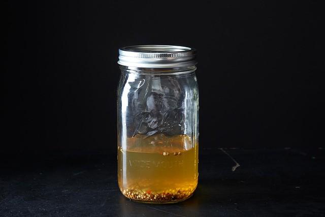 Pickle Brine from Food52